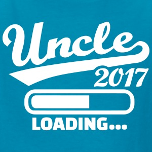 Uncle 2017 Kids' Shirts - Kids' T-Shirt