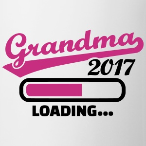Grandma 2017 Mugs & Drinkware - Coffee/Tea Mug