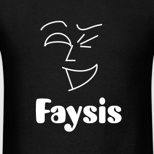 Winky Faysis - Men's T-Shirt