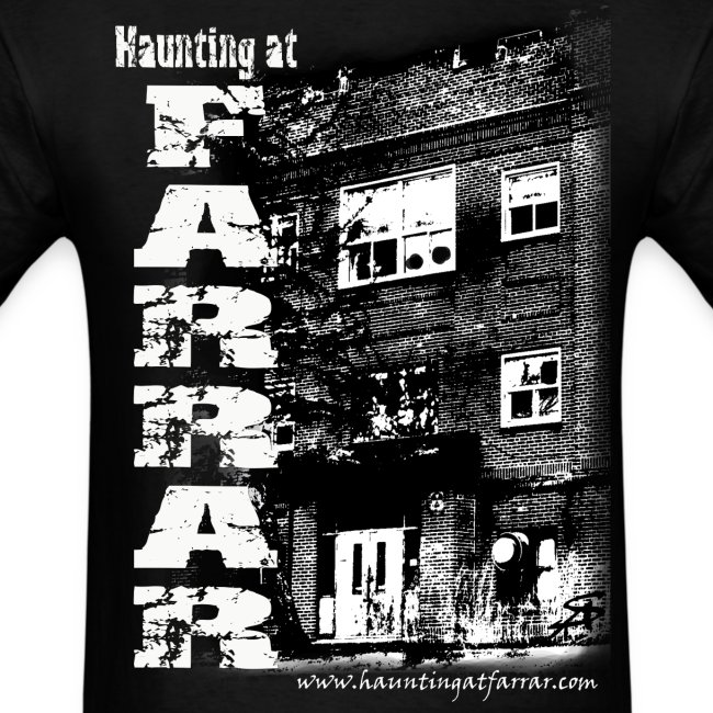 Haunting at Farrar T-Shirt