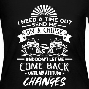 Cruise Shirt - Women's Long Sleeve Jersey T-Shirt