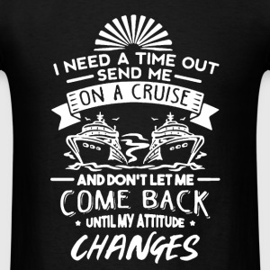 Cruise Shirt - Men's T-Shirt