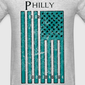 Philly T-Shirts - Men's T-Shirt