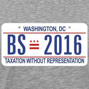BS-2016 T-Shirts - Men's Premium T-Shirt