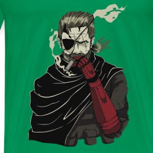 Phantom pain - Limited edition T-shirt - Men's Premium T-Shirt
