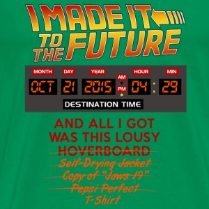 Lousy T-shirt for the future - Men's Premium T-Shirt