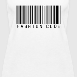 Fashion Code  Tanks - Women's Premium Tank Top