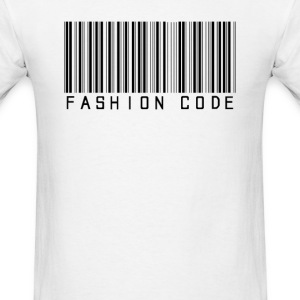 Fashion Code  T-Shirts - Men's T-Shirt