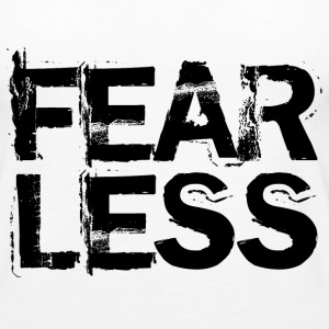 FearLess Tanks - Women's Premium Tank Top