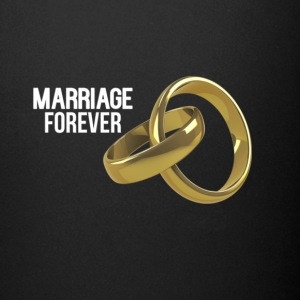 Marriage Forever Full Cover Mug - Full Color Mug