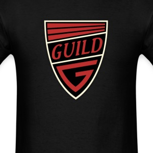 Vintage guild - Men's T-Shirt