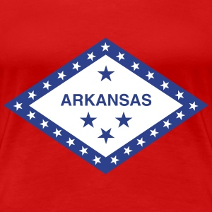 Arkansas T-Shirts - Women's Premium T-Shirt
