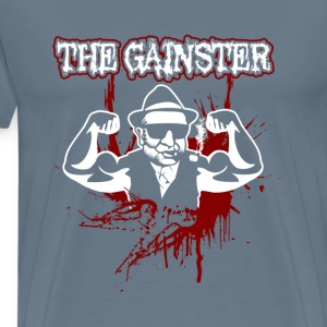 gainster - the gainster - Men's Premium T-Shirt