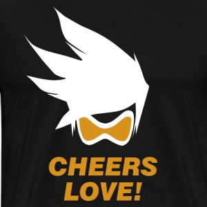 Cheers Love! - Men's Premium T-Shirt