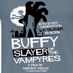 Buffy the Vampire Fans - Men's Premium T-Shirt
