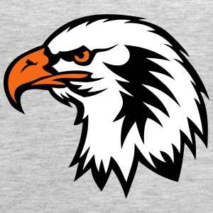 Eagle face png