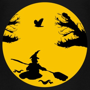 witch canoe Baby & Toddler Shirts - Toddler Premium T-Shirt