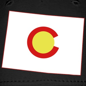 Colorado Sportswear - Baseball Cap