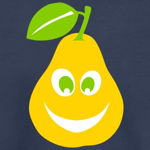 pear fruit 611 Kids' Shirts - Kids' Premium T-Shirt