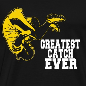 Odell Beckham - Greatest catch ever - Men's Premium T-Shirt