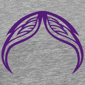 angel wing 03 T-Shirts - Men's Premium T-Shirt