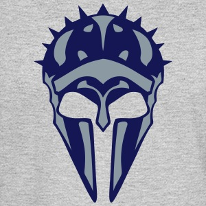 helmet medieval gladiator 6062 Long Sleeve Shirts - Men's Long Sleeve T-Shirt