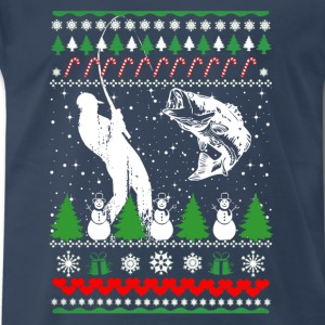 Fishing bait happiness t shirts spreadshirt for Fishing christmas sweater