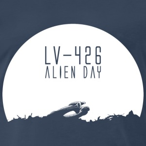 Alien day - Lv 426 Alien day - Men's Premium T-Shirt