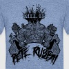 Pete Rubish Kill It Tri-Blend T-Shirt - Unisex Tri-Blend T-Shirt by American Apparel