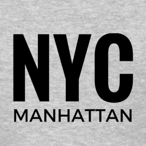 NYC Manhattan - Women's T-Shirt