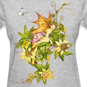 flowers and plants - Women's T-Shirt