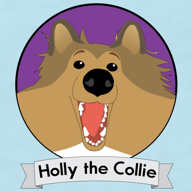 Two Thumbs Collie Gal - Womens T-shirt