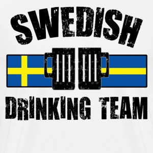 SWEDISH - Men's Premium T-Shirt