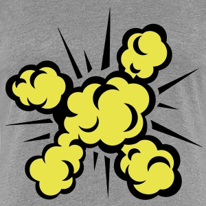 603 explosion drawing T-Shirts - Women's Premium T-Shirt