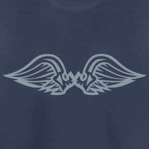 wing birds 6029 Kids' Shirts - Kids' Premium T-Shirt