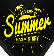 Every Summer Has A Story
