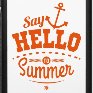 Say hello to Summer Phone & Tablet Cases - iPhone 6/6s Rubber Case