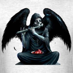 Angel Of Death - Men's T-Shirt