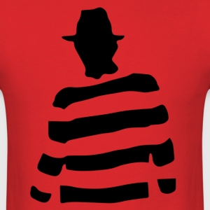 Freddy  - Men's T-Shirt