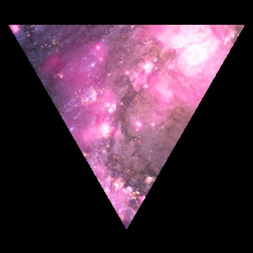 """Pride  Galaxy 15.7""""x13.3"""""""