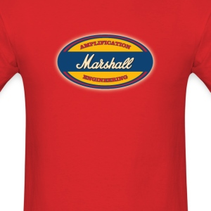 vintage marshall - Men's T-Shirt