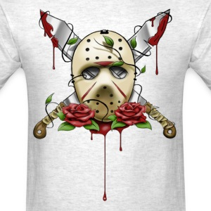 Jason Blood - Men's T-Shirt