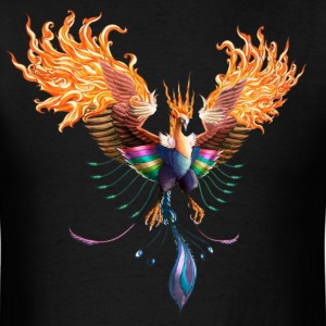 Fenix - Men's T-Shirt