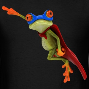 Super frog - Men's T-Shirt