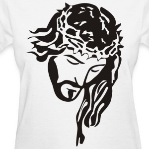 Jesus Christ - Women's T-Shirt