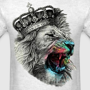 Lion King - Men's T-Shirt