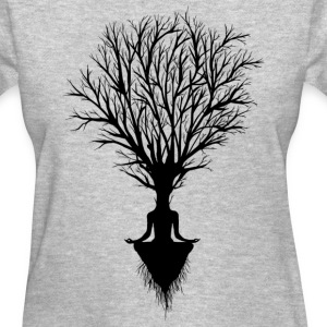 Meditation - Women's T-Shirt