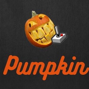 PumpkinGamer Bags & backpacks - Tote Bag