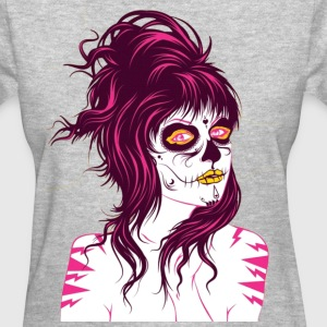 woman  - Women's T-Shirt