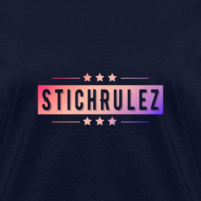 """StichRulez """"Star Fade"""""""